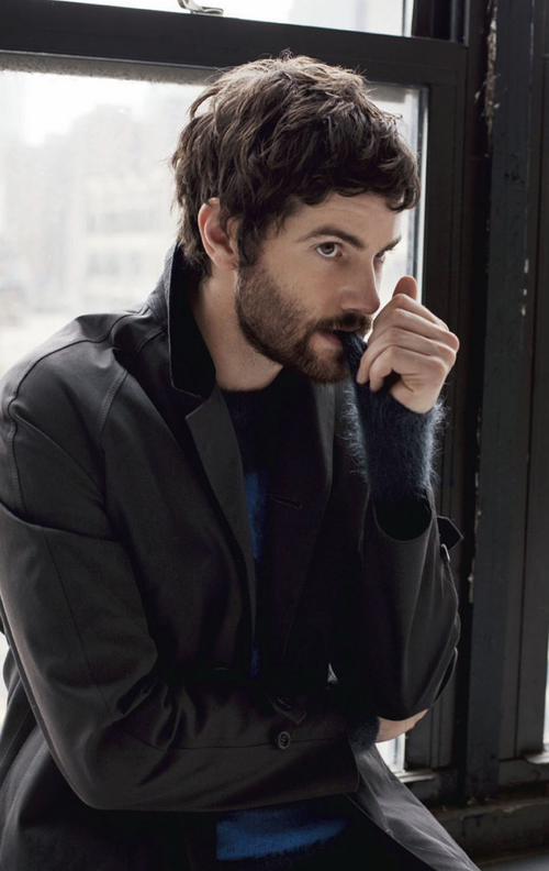 Jim Sturgess  - Perfecto